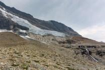 Iceline Trail, Emerald Glacier, Yoho.