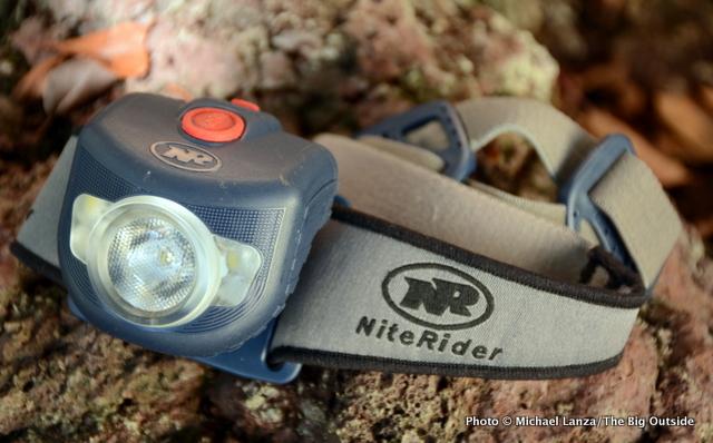 NiteRider Adventure Pro 180