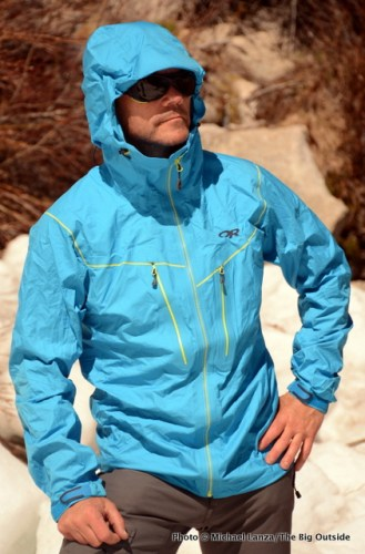 The 5 Best Rain Jackets For Hiking And Backpacking The