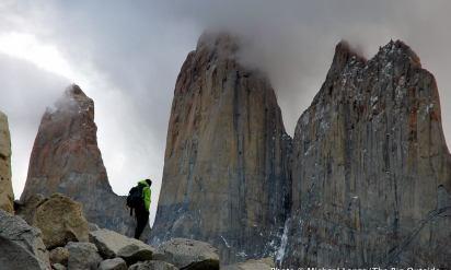 Ask Me: Trekking Patagonia's Torres del Paine