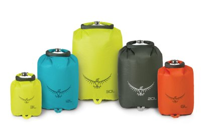 Osprey Ultralight Dry Sacks