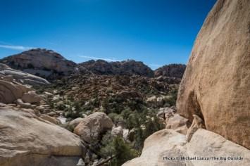 The Wonderland of Rocks.