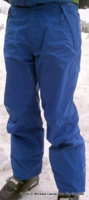 The North Face Freedom Insulated Snow Pants boys