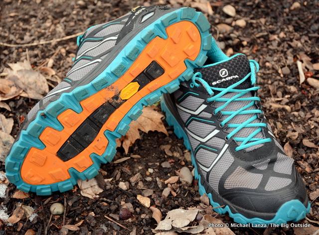 Scarpa Shoes Proton Reviews