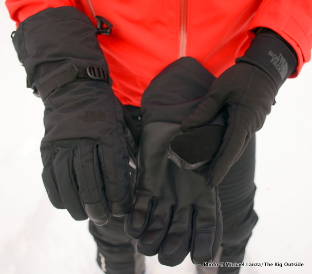 Review: The Best Gloves For Winter 2018   The Big Outside