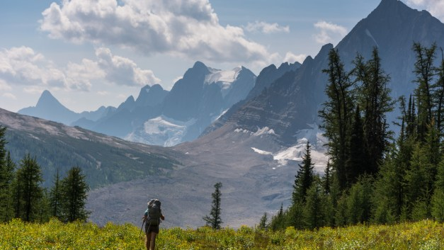 Ask Me: Where Should We Dayhike or Backpack in the Canadian Rockies?