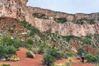 Royal Arch Loop, Grand Canyon.
