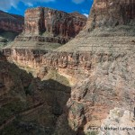 Not Quite Impassable: Backpacking the Grand Canyon's Royal Arch Loop