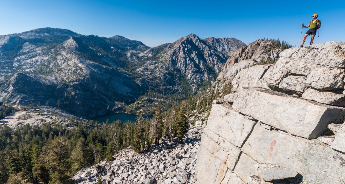 Photo Gallery: A Desolation Wilderness Dayhike