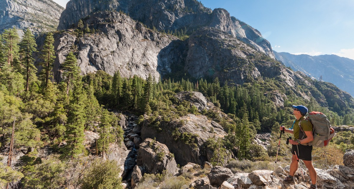 Best of Yosemite, Part 2: Backpacking Remote Northern Yosemite