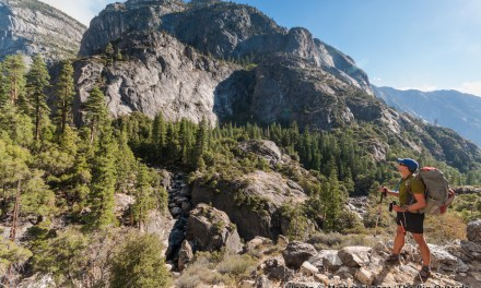 Best of Yosemite, Part 2: Backpacking Remote Northern Yosemite