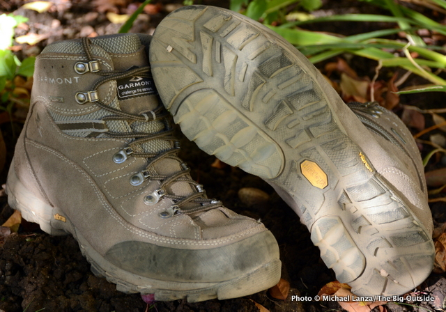 gear review garmont trail guide 2 0 gtx boots the big