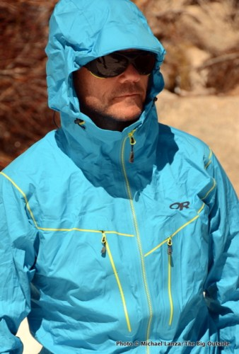 Outdoor Research Realm Jacket