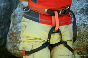 Black Diamond Momentum harness