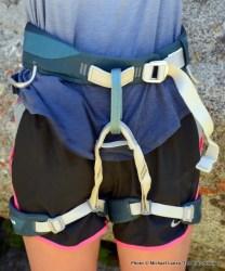 Black Diamond Primrose harness