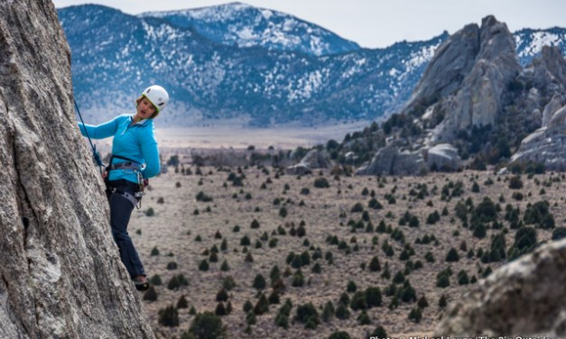 Gear Review: A Complete Rock Climbing Kit For Climbers With a Real Life
