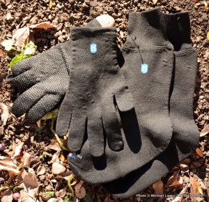 Hanz Waterproof Gloves and Socks