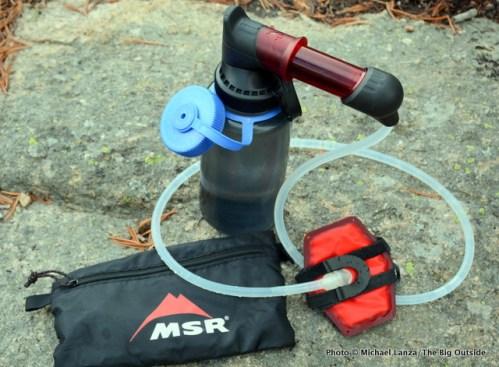 MSR Hyperflow Microfilter