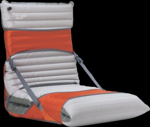 Therm-a-Rest Trekker Chair Kit.