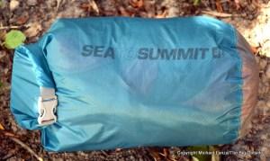 Sea to Summit Ultra-Sil Dry Sack 4L