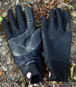 Seirus Gore WindStopper All Weather Glove