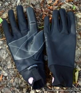 Seirus Gore WindStopper All Weather Glove