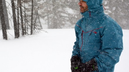Review: Outdoor Research Skyward Jacket