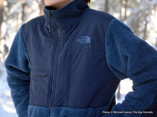 The North Face Novelty Denali Jacket.