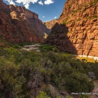 Lodore Canyon.