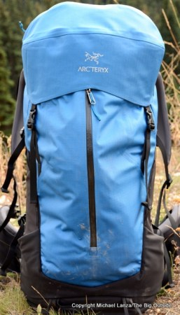 13bcfaac027 Gear Review: Arc'teryx Bora AR Backpacks | The Big Outside