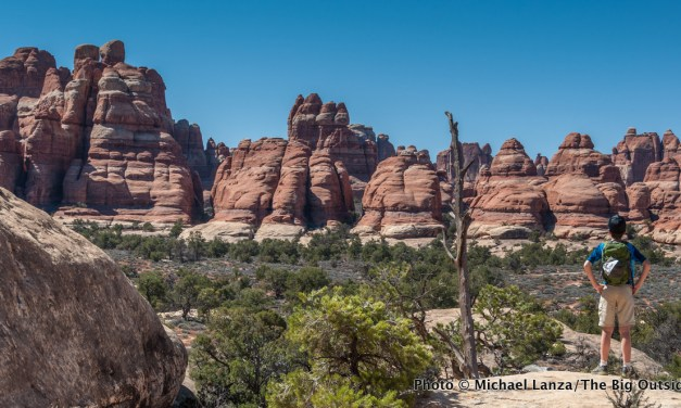 7 Great Southwest Hiking Trips You Can Take Without Planning Ahead