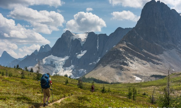 Photo Gallery: The Rockwall Trail in the Canadian Rockies