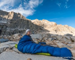 Pro Tips For Buying a Backpacking Sleeping Bag
