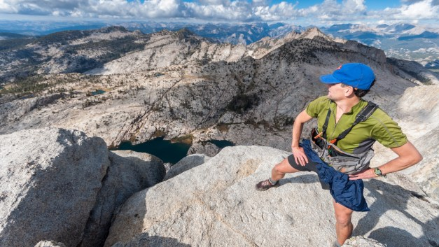 The 10 Best Dayhikes in Yosemite