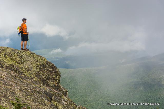 South Twin Mountain, White Mountains, N.H.