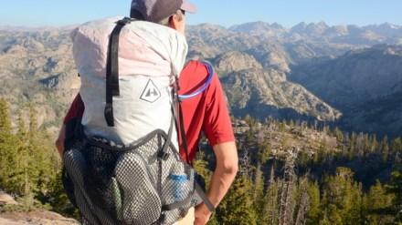 Gear Review: Hyperlite Mountain Gear 3400 Windrider Ultralight Backpack