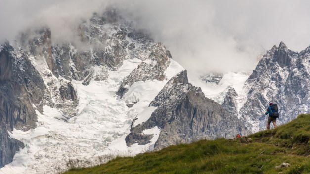 The Best Plan for Hiking the Tour du Mont Blanc