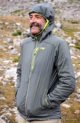 Outdoor Research Ascendant Hoody.