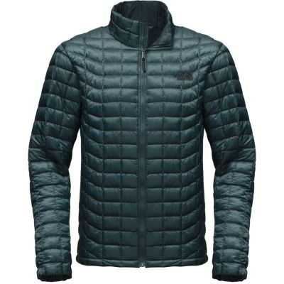 The North Face ThermoBall Jacket.