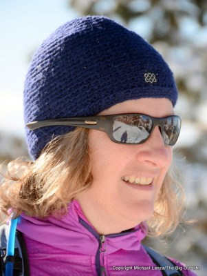 Sherpa Jumla Hat.