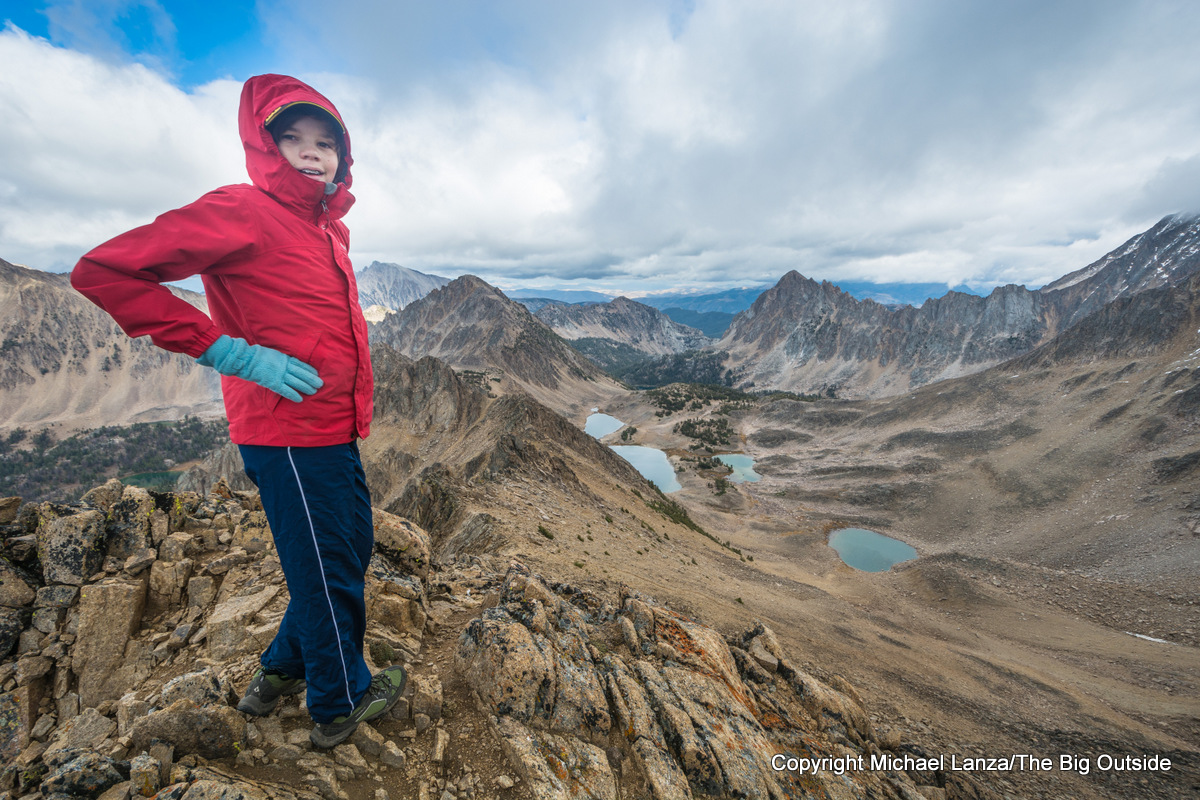 12 Tips For Getting Your Teenager Outdoors With You