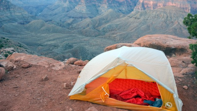 Review: Big Agnes Tiger Wall UL2 Ultralight Backpacking Tent