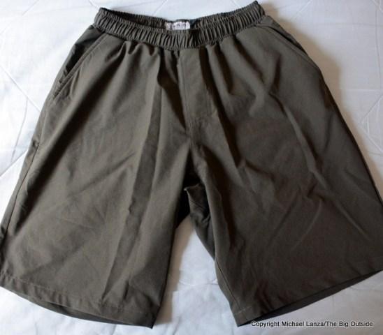Flylow Hardcastle Short
