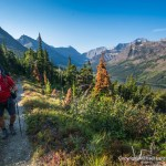 How to Get a Last-Minute, National Park Backcountry Permit