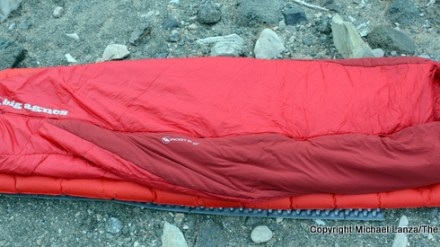 Gear Review: Big Agnes Picket SL 30 Sleeping Bag