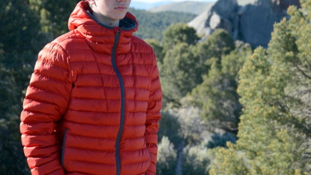 Review: Sierra Designs Whitney DriDown Hoodie and Sierra DriDown Jacket