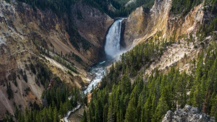 The 10 Best Hikes in Yellowstone
