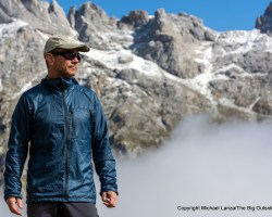The Best Ultralight Hiking and Running Jacketsof 2021