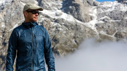 The Best Ultralight Hiking and Running Jackets of 2020
