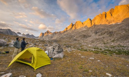 Gear Review: The 7 Best Backpacking Tents of 2019